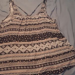 Top size 2 from Torrid